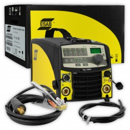 ESAB Caddy™ TIG 1500i TA34...