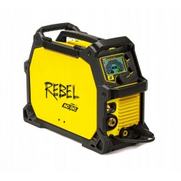 ESAB Rebel™ EMP 205ic AC/DC