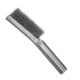 INOX Welders Scratch Brush...